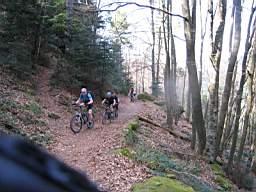 VTT Alsace/Vosges, Ste Odile, Barr, Ungersberg, Champ du feu TN_IMG_1259