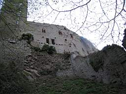 VTT Alsace/Vosges, Ste Odile, Barr, Ungersberg, Champ du feu TN_IMG_1276